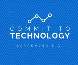 Commit to Technology