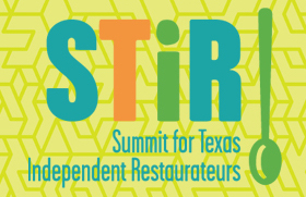 Summit for Texas Independent Restaurateurs